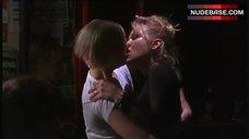 Joey Lauren Adams Lesbian Kiss – Chasing Amy