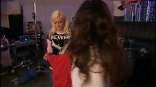 1. Tamara Sky Ass Scene – The Girls Next Door