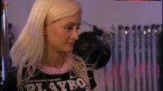 2. Tamara Sky Ass Scene – The Girls Next Door