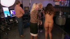 5. Tamara Sky Ass Scene – The Girls Next Door