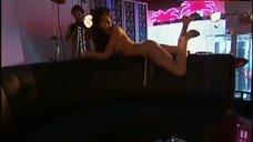 2. Tamara Sky Posing Nude for Magazine – The Girls Next Door