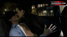 1. Ana Alexander Sex in Police Car – Chemistry