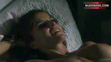 Ana Alexander Oral Sex Scene – Chemistry