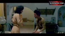 6. Edwige Fenech Shows Nude Tits – L' Insegnante