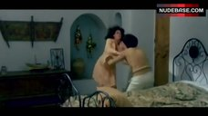 7. Edwige Fenech Shows Nude Tits – L' Insegnante