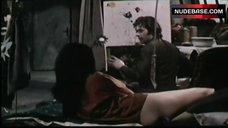 Edwige Fenech Ass Scene – L' Uomo Dal Pennello D'Oro