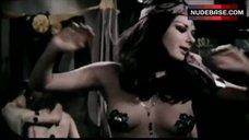 Edwige Fenech Nipple Patch – L' Uomo Dal Pennello D'Oro