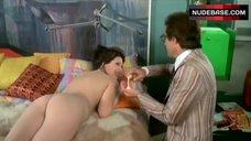 Edwige Fenech Nude Body – La Pretora