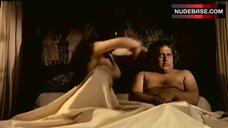 Edwige Fenech Flashes Her Tits – Quando Le Donne Si Chiamavano 'Madonne'