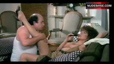6. Edwige Fenech Exposed Breasts – Zucchero, Miele E Peperoncino
