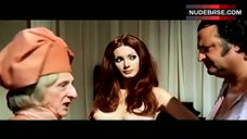 2. Edwige Fenech Naked Boobs – Ubalda, All Naked And Warm