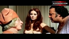 3. Edwige Fenech Naked Boobs – Ubalda, All Naked And Warm
