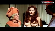 Edwige Fenech Naked Boobs – Ubalda, All Naked And Warm