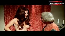 9. Edwige Fenech Naked Boobs – Ubalda, All Naked And Warm