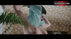 Edwige Fenech Bare Tits – Strip Nude For Your Killer