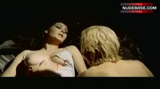 Sex with Edwige Fenech – The Strange Vice Of Mrs. Wardh