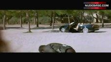 1. Julie Gayet Naked on Beach – Lovely Rita