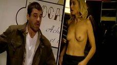Julie Gayet Nude Boobs – La Legende Des 3 Clefs