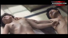Yuko Asuka After Sex – Shiofuki Ama