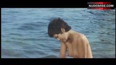 Yuko Asuka Naked on Beach – Shiofuki Ama