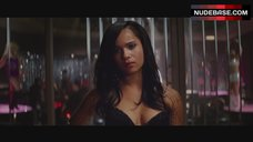 Zoe Kravitz Decollete – X-Men: First Class
