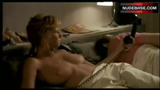 Fiona Gein Boobs Scene – Tant Qu'Il Y Aura Des Femmes