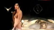 Dayle Haddon Completely Nude – Spermula