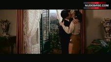 1. Dayle Haddon Sex near Window – La Cugina