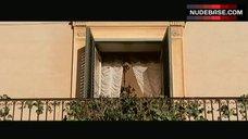 2. Dayle Haddon Sex near Window – La Cugina