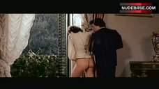 Dayle Haddon Sex near Window – La Cugina