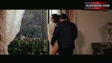 8. Dayle Haddon Sex near Window – La Cugina
