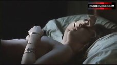 Maria Ellingsen Boobs Flash – Cia: Exiled