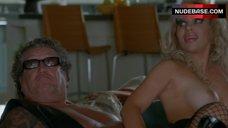 8. Diana Terranova Sex Scene – Californication