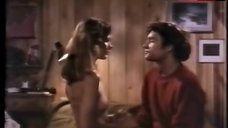 Maud Adams Boobs Scene – The Girl In Blue