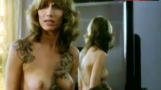 Maud Adams Topless Scene – Tattoo