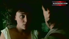 2. Keeley Hawes Exposed Tits – The Last September