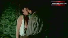 Keeley Hawes Exposed Tits – The Last September