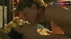 3. Keeley Hawes Lesbian Sex – Tipping The Velvet