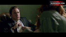 6. Keeley Hawes Cleavage – The Casual Vacancy