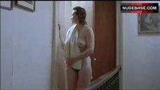Lisa Harrow Shows Tits and Pussy – Sunday