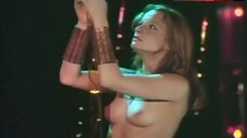 Claudia Jennings Fully Nude Body – Deathsport
