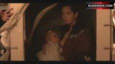 Jade Go Breasts Feeding – The Last Emperor