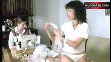 Isabelle Adjani in Panties – One Deadly Summer