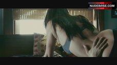 Briana Evigan Lingerie Scene – Sorority Row