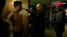 10. Briana Evigan Lingerie Scene – From Dusk Till Dawn: The Series