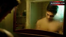 7. Briana Evigan Lingerie Scene – From Dusk Till Dawn: The Series
