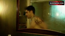 8. Briana Evigan Lingerie Scene – From Dusk Till Dawn: The Series
