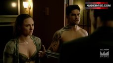 Briana Evigan in Bra – From Dusk Till Dawn: The Series