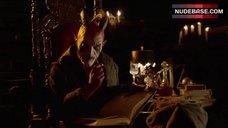 2. Briana Evigan Hot Scene – The Devil'S Carnival