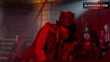 7. Briana Evigan Hot Scene – The Devil'S Carnival